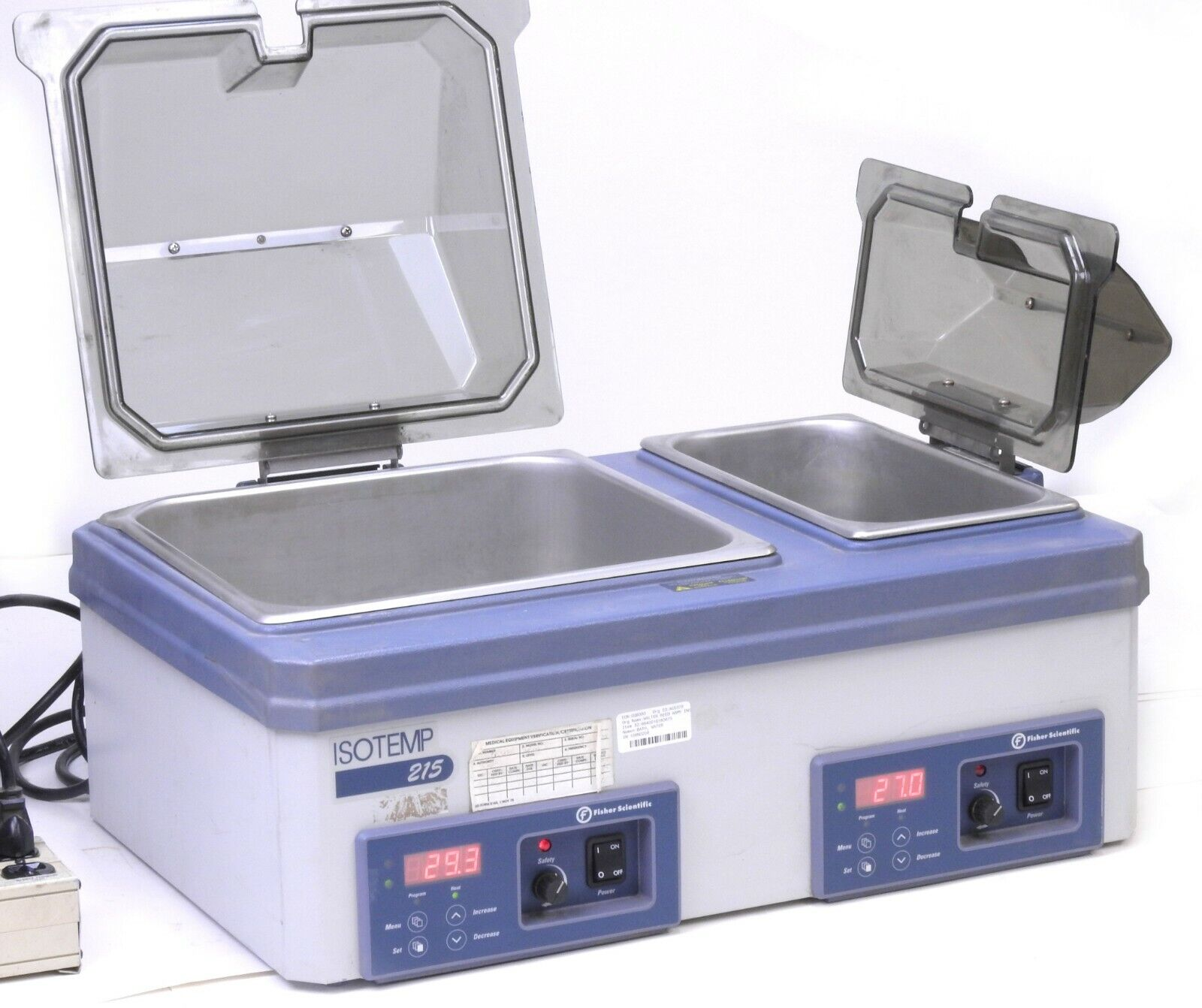 Fisher Scientific ISOTEMP 215