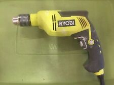 For Parts Ryobi D620h 58 In Vsr Hammer Drill Dated 2018