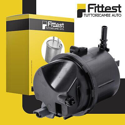 Mister Auto - Filtro carburante FORD FIESTA VI 1.4 TDCi (51Kw)