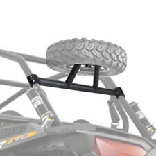 UTV Spare Tire Carrier Mount Rack for Polaris RZR XP 1000 XP TURBO XP4 2014-2018