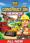 Bob The Builder Construction Heroes - DVD Region 1