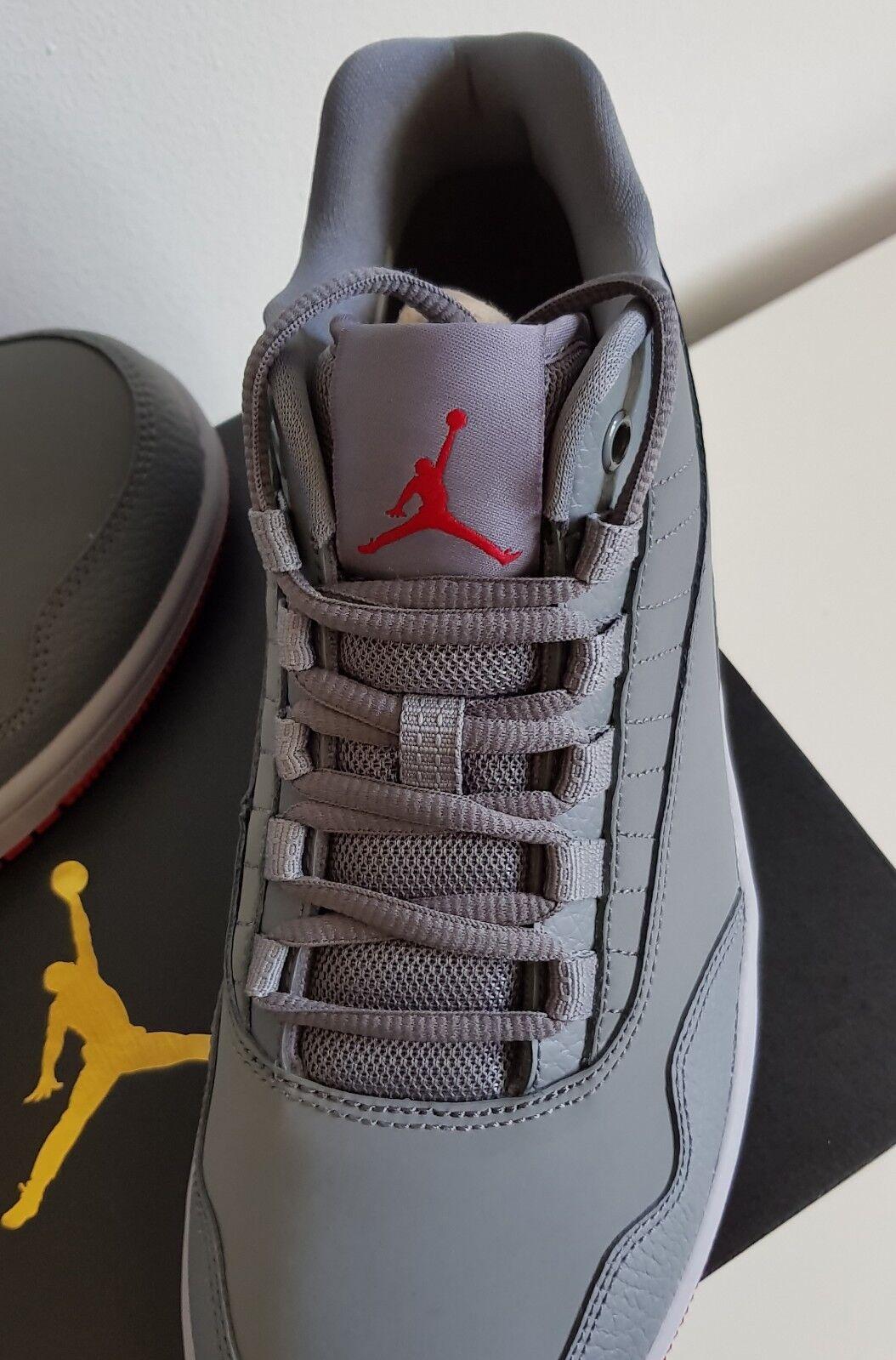 Nike Air Jordan Executive Mens Basketball Basketball Basketball Trainers Sneakers 833913-004 0f0f4b