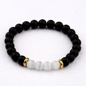 8MM-Natural-Lava-Cats-Eye-Stone-Hand-Beads-Charm-Men-Women-Fashion-Bracelets