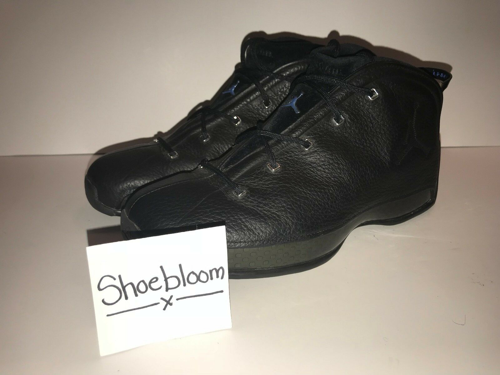Jordan XVIII.5 18.5 Mike Bibby PE Size 11.5 100% Authentic