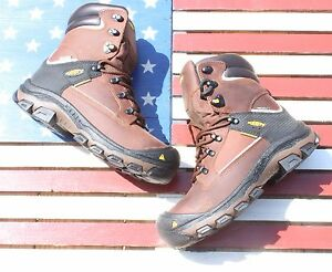 KEEN-Utility-Portland-PR-8-034-USA-MADE-Aluminum-Toe-Saftey-Work-1007039-Boots-7