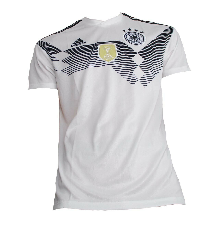Deutschland Germany DFB Trikot 2018 Adidas Home WM    Wunderbar