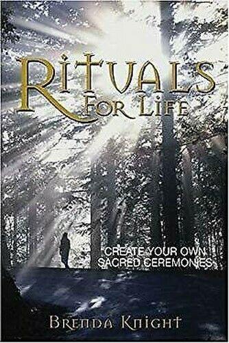 Rituale für das Leben Taschenbuch Brenda Knight
