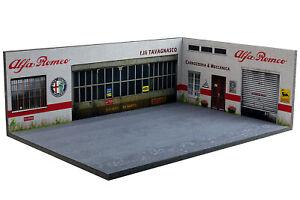 Diorama-garage-Alfa-Romeo-1-43eme-43-3-D-H-R-003