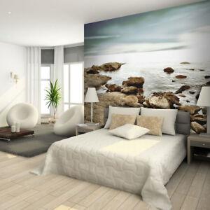 fototapete meer landschaft vlies tapete see wandbild. Black Bedroom Furniture Sets. Home Design Ideas