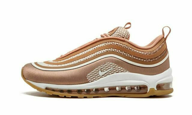 Size 10 - Nike Air Max 97 Ultra '17 Metallic Rose Gold 2017 for ...