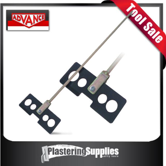 Advance Tornado Power Mixer EC28   Plaster Render Paint  Mixer