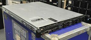 DELL R320 E5-2407 2.20Ghz Quad Core Xeon 32GB RAM H710 4x 146GB 10K SAS HD 2xPS