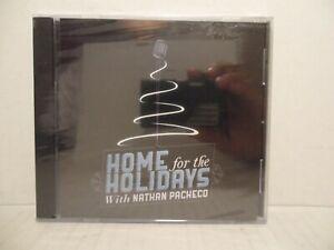Nathan-Pacheco-Home-For-the-Holidays-ep-3-tracks-sealed-U-S-promo-CD