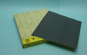 Sia-wat-fc-1727-P400-Nass-Schleifpapier-wasserfest-230x280mm-Lack-Spachtel