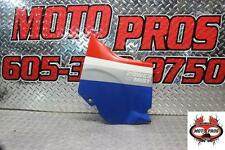 1986 Suzuki Gsxr1100  Left Lower Mid Upper Side Fairing Cowl 47211-27A0
