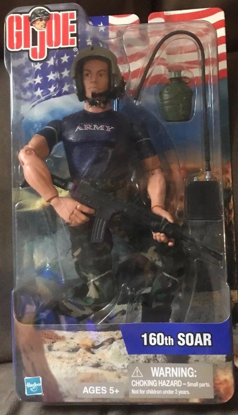 G.I. Joe  160th SOAR azione cifra  liquidazione