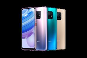 Xiaomi-Redmi-10X-5G-6-57-034-64-128GB-6-8GB-RAM-48MP-4520mAh-Phone-By-FedEx
