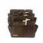 organizzatore marrone xxl viaggio borsa M impermeabile inserto Nuovo borsa robusto fodera da z4pwUqx8