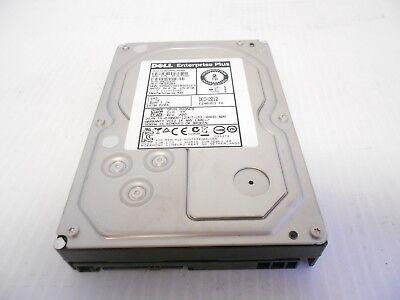"""Dell J8NC8 Equallogic 2TB 7.2K SAS 3.5/"""" Hard Drive PS4100 PS6510 PS6100 PS6110"""