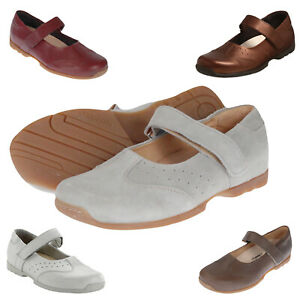 Footprints-by-Birkenstock-Women-039-s-Pittsburgh-Mary-Jane-Shoes-Color-Options
