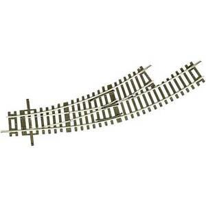 H0-rocoline-senza-massicciata-42464-scambio-curvo-sinistro-30-358-mm
