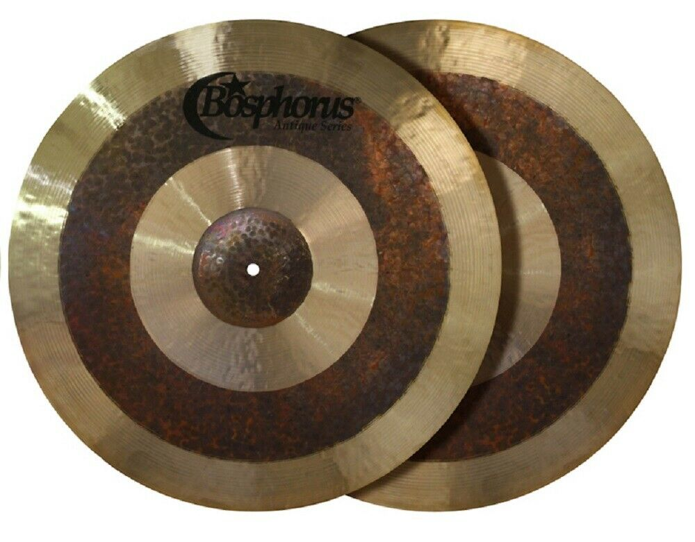 Bosphorus 13  Antique Hi-Hat Bright
