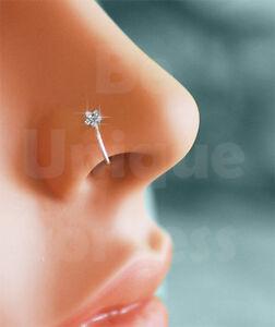 Nose Rings Stud Or Hoop