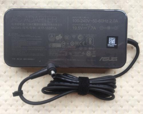 @@Original OEM ASUS 150W 19.5V 7.7A AC Adapter for ASUS Rog Strix GL503VD-FY077T