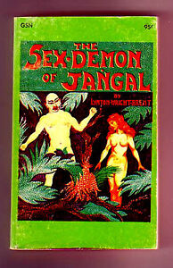 THE-SEX-DEMON-OF-JANGAL-Lynton-Wright-Brent-PBO-South-Pacific-sleaze