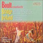 Boult Conducts Bridge & Ireland (CD, Jun-2007, Lyrita)