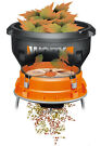 Worx WG430 Leaf Mulcher/Shredder