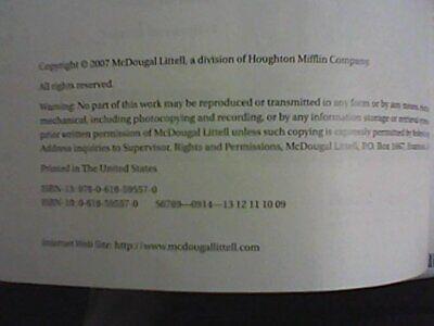 McDougal Littell Geometry Teacher S Edition By Ron Larson Laurie Boswell Tim 9780618595570 EBay