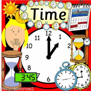 Image result for time ks1