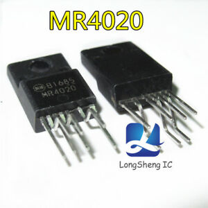 Circuito-integrado-10PCS-MR4020-Shindengen-nuevo-TO-220-Nuevo