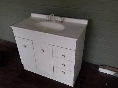 Bathroom Vanity Unit In Cairns Region Qld Home Garden Gumtree Australia Free Local Classifieds