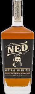 NED Australian Whisky 700mL Bottle