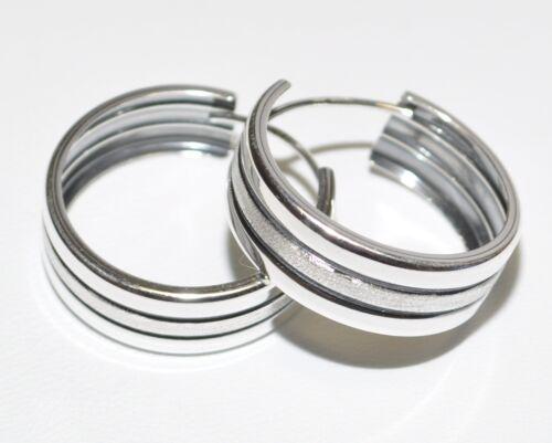 Silber 925 Ohrringe Qualität für Beste Preis Sterlingsilber Nur bei ANADA