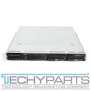 SUPERMICRO-SYS-6016T-NTRF-X8DTU-F-2x-XEON-LGA1366-1U-4x3-5-034-bay-Server-CTO