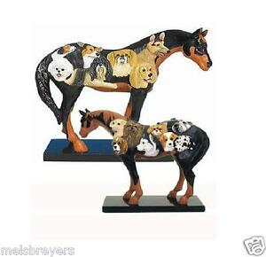 1E-Painted-Ponies-DOG-AND-PONY-SHOW-Autographed-139-250-12231-FREE-SHIPPING