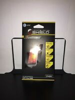 Zagg Invisibleshield Screen Protector Full Body Protection For Htc One M8