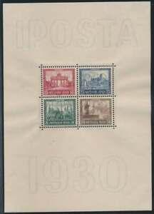D-Reich-Block-1-postfrisch-IPOSTA-BLOCK-1930-53882
