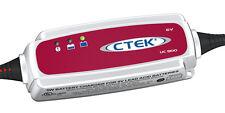 CTEK UC 800 6V BATTERY CHARGER 56-191 BRAND NEW