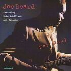 For Real by Joe Beard (Guitar) (CD, Feb-2001, AQM)