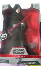 Custom Kylo Ren Figure 12 inch disney elite premium hot toys 1/6