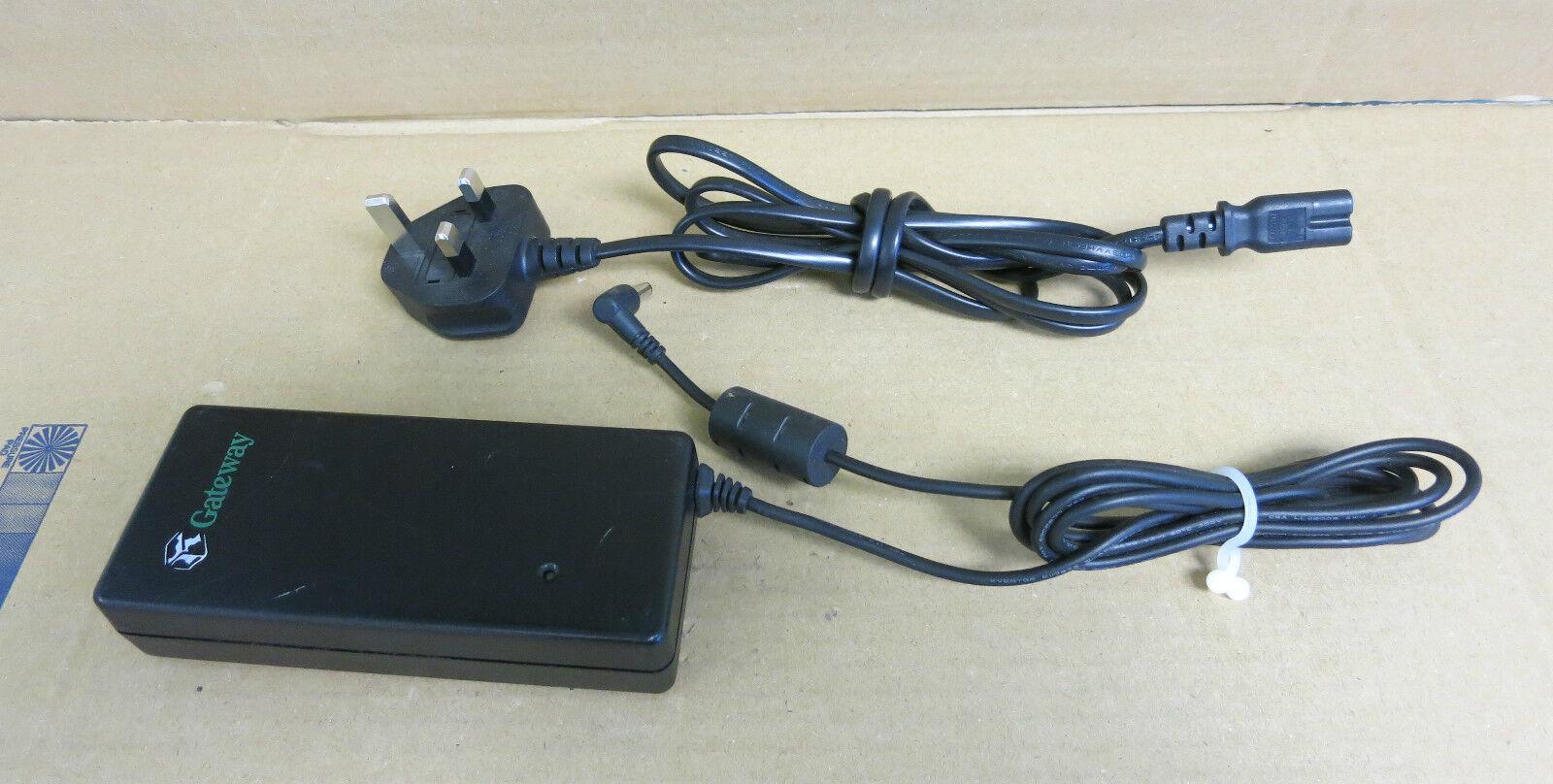 Gateway AC Power Adapter 19V 3.68A - Model: SA70-3105