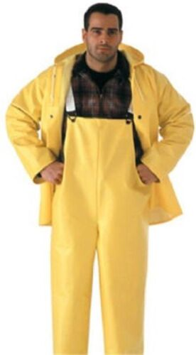 NEW Tingley Rubber S53307.3X 3XLG .35mm Overall Suit by Tingley Rubber