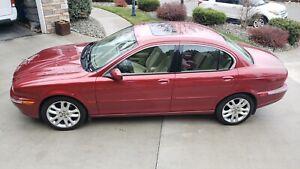 2005 Jaguar X-Type -