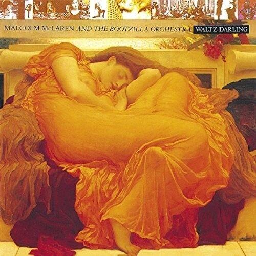 Malcolm Mclaren / Bootzilla Orchestra - Waltz Darling [New CD] Holland - Import