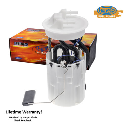 Fuel Pump Module Assembly Herko 346GE For Nissan Almera 2000-2006