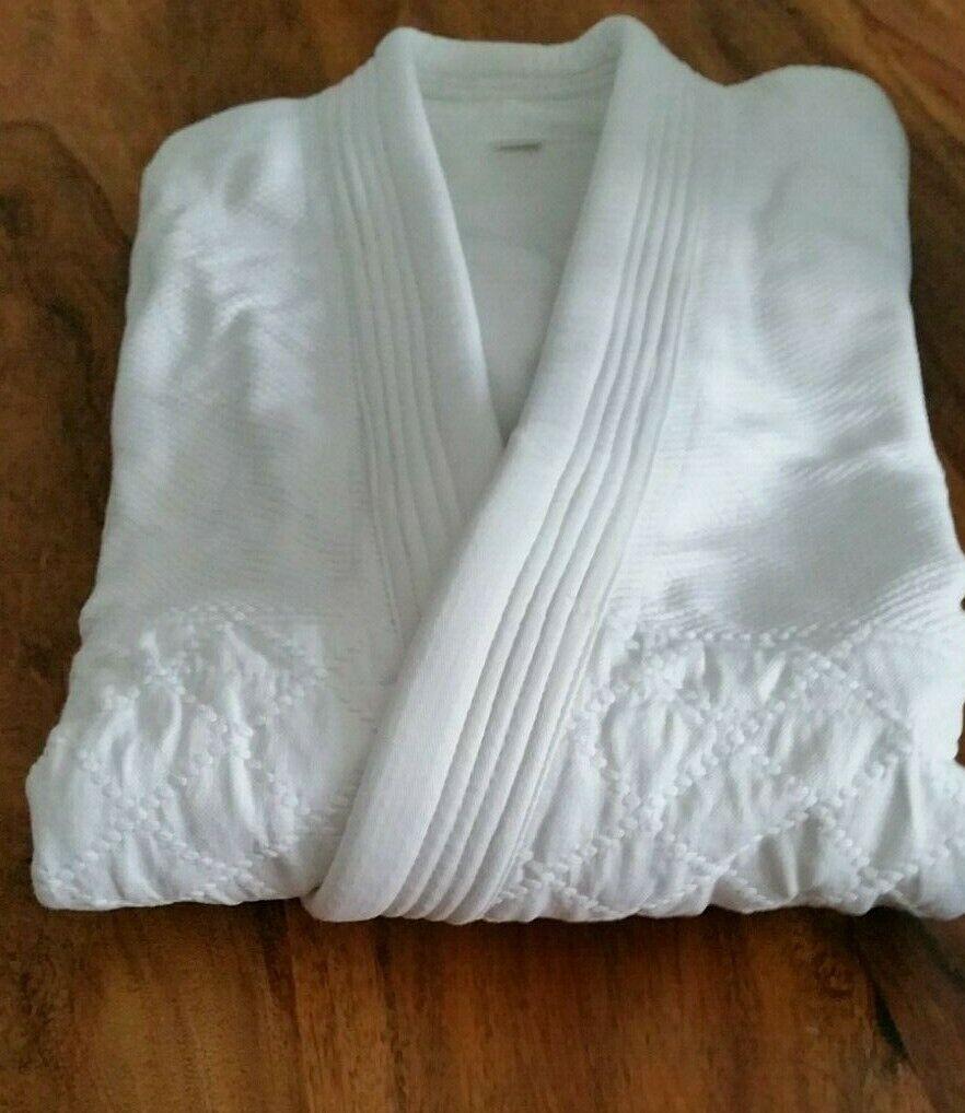 Judo-Anzug PREMIUM schwer schwer schwer 750g qm 160cm für Fortgeschrittene 48dc19